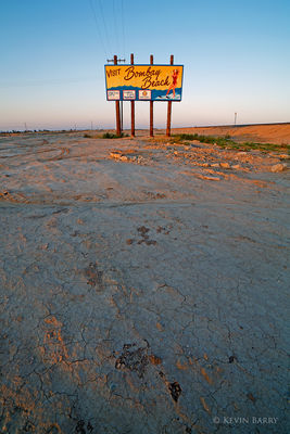 Visit Bombay Beach, The Salton Sea, Imperial County, California